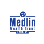 Medlin Wealth Group Logo - Entry #203