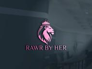 Rawr by Her Logo - Entry #76
