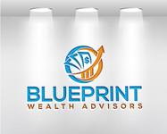 Blueprint Wealth Advisors Logo - Entry #259