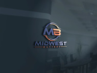 Midwest Battery Logo - Entry #8