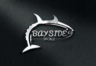 Bayside Tackle Logo - Entry #35