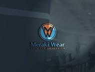 Meraki Wear Logo - Entry #61