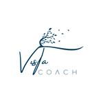 Vista Coach Logo - Entry #106