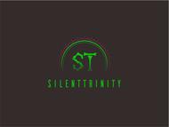 SILENTTRINITY Logo - Entry #68