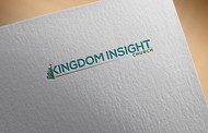 Kingdom Insight Church  Logo - Entry #22