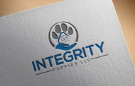 Integrity Puppies LLC Logo - Entry #82
