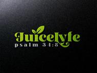 JuiceLyfe Logo - Entry #95