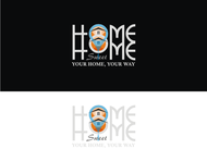 Home Sweet Home  Logo - Entry #70