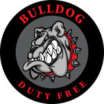 Bulldog Duty Free Logo - Entry #2