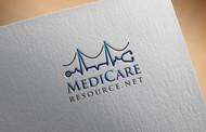 MedicareResource.net Logo - Entry #80
