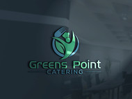 Greens Point Catering Logo - Entry #88