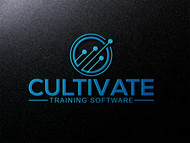 cultivate. Logo - Entry #205