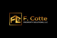F. Cotte Property Solutions, LLC Logo - Entry #180