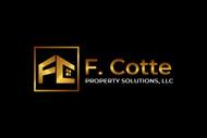 F. Cotte Property Solutions, LLC Logo - Entry #180