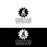 Digitas Logo - Entry #101