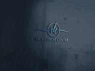 RK medical center Logo - Entry #235