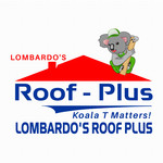 Roof Plus Logo - Entry #149