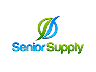Senior Supply Logo - Entry #238