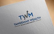 Tangemanwealthmanagement.com Logo - Entry #573