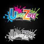 UberZany Logo - Entry #23