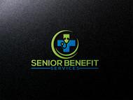 Senior Benefit Services Logo - Entry #233