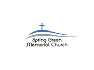 Spring Green Memorial Church Logo - Entry #25