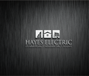 Hayes Electric Logo - Entry #28