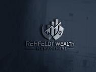 Rehfeldt Wealth Management Logo - Entry #438