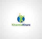 KharmaKhare Logo - Entry #52