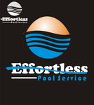 Effortless Pool Service Logo - Entry #32