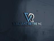 Valiant Retire Inc. Logo - Entry #90
