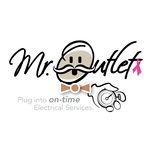 Mr. Outlet LLC Logo - Entry #19