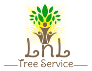 LnL Tree Service Logo - Entry #250