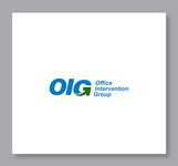 Office Intervention Group or OIG Logo - Entry #41