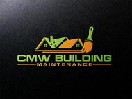 CMW Building Maintenance Logo - Entry #63