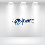 iWise Logo - Entry #416