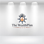 The WealthPlan LLC Logo - Entry #150