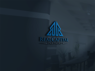 Real Capital Partners Logo - Entry #3
