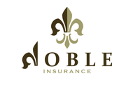 Noble Insurance  Logo - Entry #164