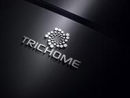 Trichome Logo - Entry #434
