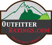OutfittersRating.com Logo - Entry #45