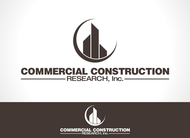 Commercial Construction Research, Inc. Logo - Entry #186