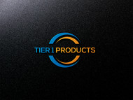 Tier 1 Products Logo - Entry #217