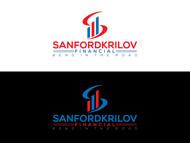 Sanford Krilov Financial       (Sanford is my 1st name & Krilov is my last name) Logo - Entry #522