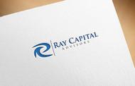 Ray Capital Advisors Logo - Entry #68