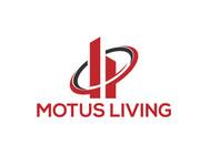 Motus Living Logo - Entry #137