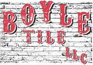 Boyle Tile LLC Logo - Entry #118