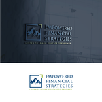 Empowered Financial Strategies Logo - Entry #207