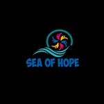 Sea of Hope Logo - Entry #23