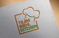 Team Biehl Kitchen Logo - Entry #69
